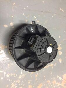 GMC Chevy blower motor