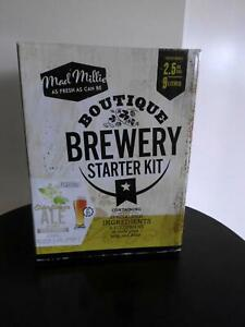BOUTIQUE BREWERY STARTER KIT NEW