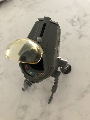 STAR WARS Vintage CAP-2 MINI RIG LFL 1981 Made In Macao Complete