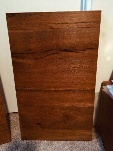 Doors for IKEA Sektion Kitchen Cabinets RECLAIMED OAK (2) by SEMIHANDMADE