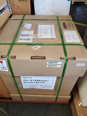 Brooks Cti Cryogenics On-board 8f Vacuum Cryopump Torr 8116063g001r Nib  777