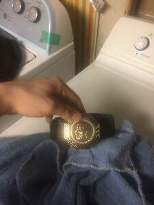 REAL Versace belt