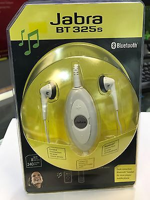 Jabra BT325s Bluetooth Handsfree Brand New Sealed for sale  Montreal