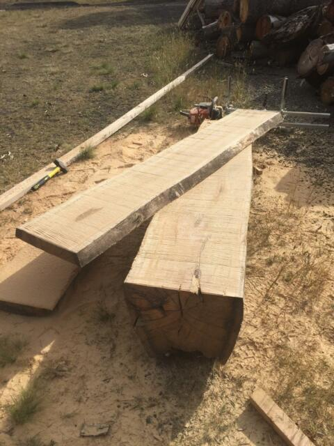 Timber slabs | Miscellaneous Goods | Gumtree Australia