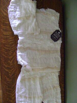 Pottery Barn Teen Kids Mummy Halloween Costume Size 9/10 - Teen Mummy Costume
