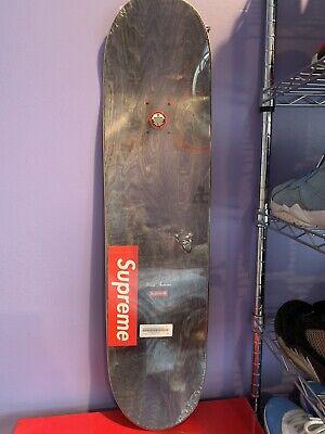 Supreme Fried Chicken Dinner Deck Skateboard