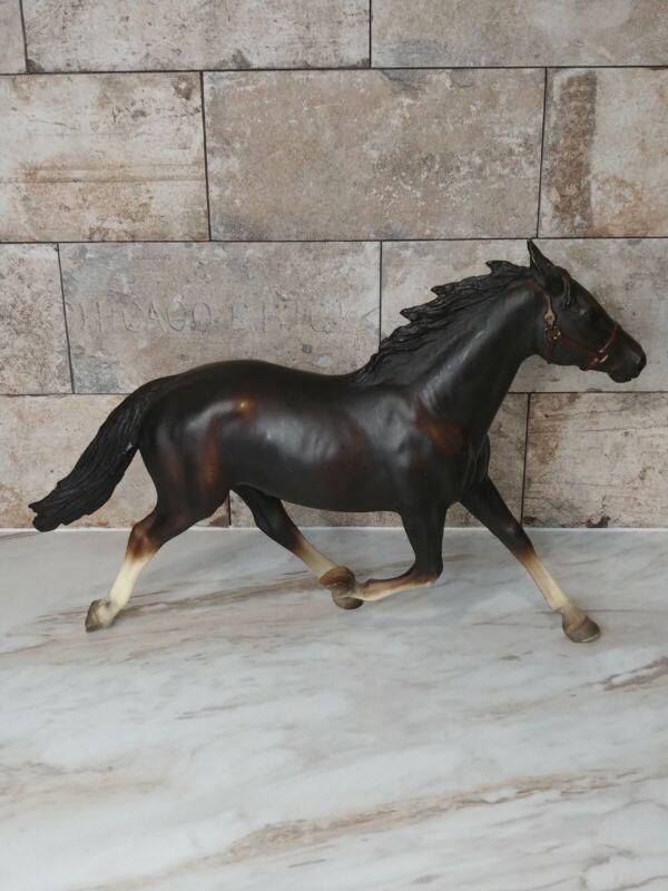 Breyer Horse #731 Niatross Standardbred Pacer