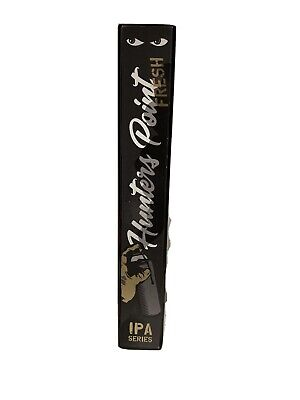 Speakeasy Hunters Point Fresh IPA Series Tap handle bar pub