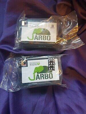 932XL ink cartridge (non OEM) for HP JARBO