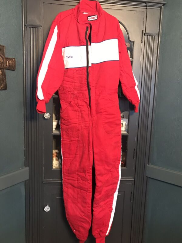 G-Force Nomex Fire Suit