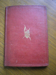 C1866~RARE~'WAR~JOHN RUSKIN~A LECTURE~PRIVATELY PUBLISHED~ROYAL MILITARY ACADEMY