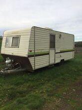 Cheap Windsor caravan need gone $4500 Leongatha South Gippsland Preview