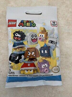 LEGO Super Mario: Character Packs Blind Bag