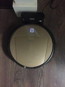 Deebot floor cleaner