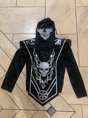 Halloween Ninja Costume Youth Size 6-7