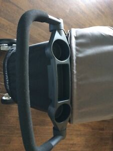 never used, new Chicco stroller