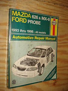 service manual best auto repair manual 1985 mazda 626. Black Bedroom Furniture Sets. Home Design Ideas