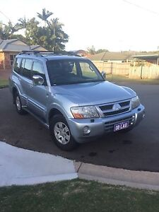 Mitsubishi Pajero NP Exceed 2003 4x4 Auto 3.8L Petrol Victoria Point Redland Area Preview