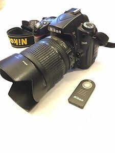 Caméra photo et vidéo