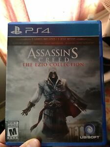 Assassin's Creed (Ezio Collection)