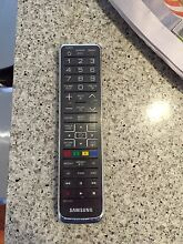 Samsung tv remote with free tv Cranbourne North Casey Area Preview