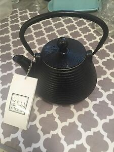 Brand New Loose Leaf Teapot