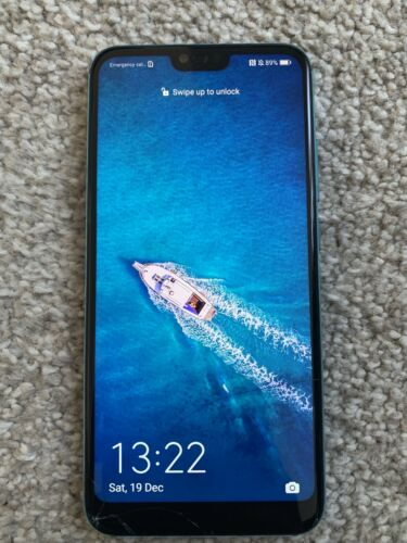 Android Phone - Huawei HONOR 10 Mobile Phone