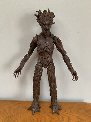 "Marvel Legends GROOT 8.5"" inch Figure LOOSE 2015 Entertainment Earth Exclusive"