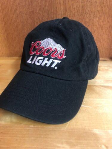 *NEW* Coors Light Beer Hat