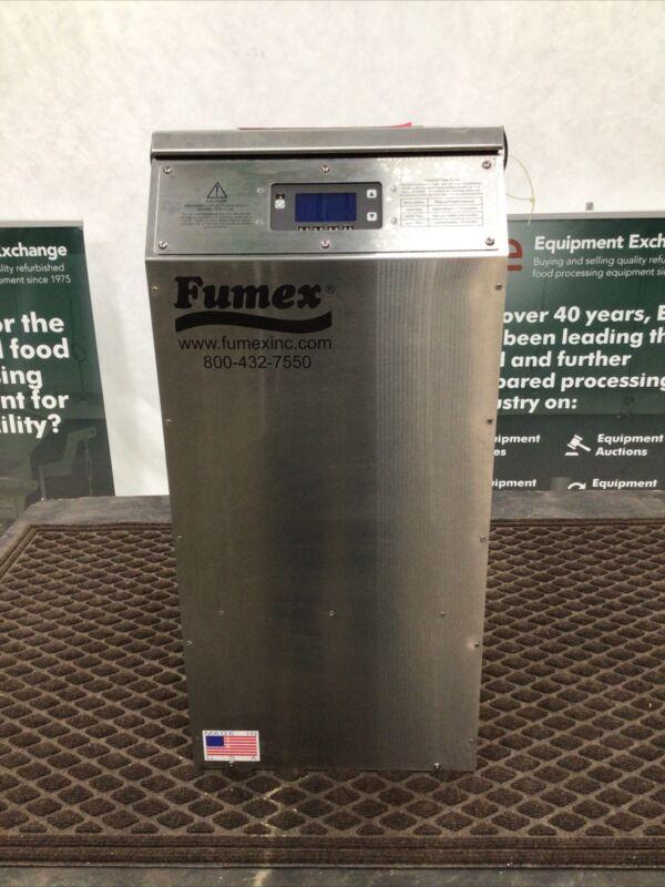 FUMEX FA2SSD FUME EXTRACTOR 120V PH1 New In Box