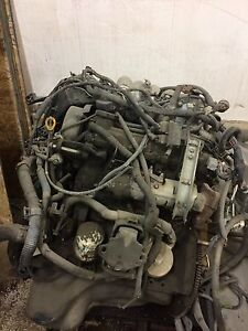 Toyota  3.4 engine for sale
