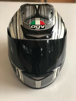 Wanted: AGV helmet Size XS - excellent condition!