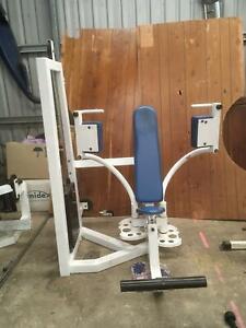 Gym Equipment Commercial Grade CALGYM