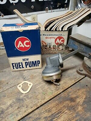 NOS Fuel Pump AC 40469 1967 CADILLAC ELDORADO Sub-Series 693 429 NEW 6416812