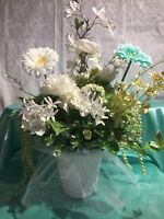 Silk Flowers For Rent
