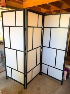 IKEA RISOR room divider