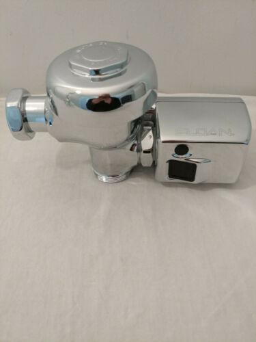 Sloan Closet Automatic Flush Valve Flushometer 1.28 GPF 4.8 LPF - UNIT ONLY