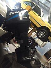 Mercury 200 efi Scarborough Redcliffe Area Preview