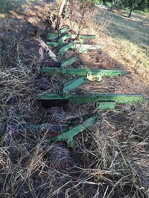 6 Row Kmc Frame For Jd 71 Planters