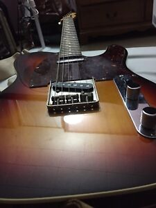 Fender 62 reissue crafted in Japan (not mij)