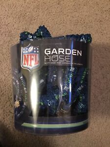 Unused Seattle Seahawks Pocket hose