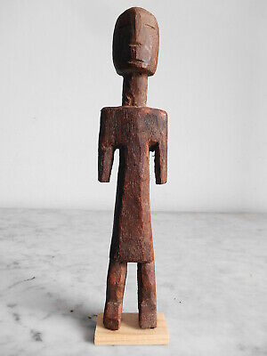 Figure Aklama Adan Adangbe People Ewe 22cm Art Tribal Aztec Primitive
