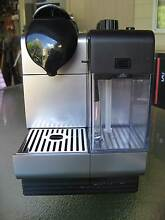 DeLonghi Nespresso EN520S Lattissima Coffee Machine West Busselton Busselton Area Preview