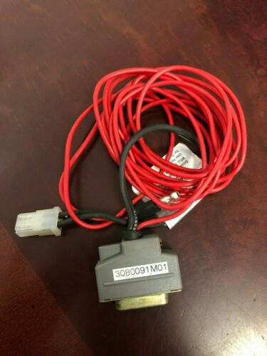 Motorola Spectra Ignition Sense Speaker Cable // PN: 3080091M01 FREE SHIPPING