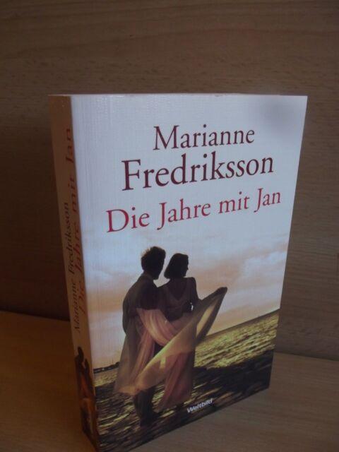 Fredriksson: Die Jahre mit Jan - Taschenbuch 2006, ISBN: 9783828979796
