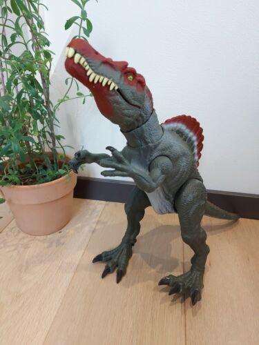 Jurassic World Spinosaurus Dinosaurier Park Dinos Legacy Collection