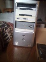 hp pavilion a1114n tower