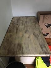 Free wooden table!! Ashfield Ashfield Area Preview