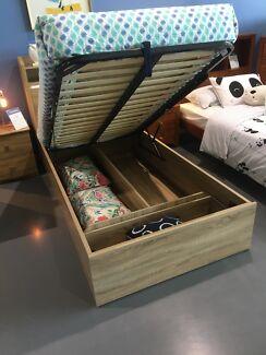 King Single Bed Furniture
