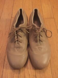 Tap Shoes - size 9.5